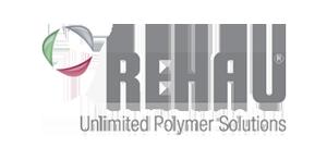 Rehau - producator de sisteme de profile pentru ferestre și usi  termopan